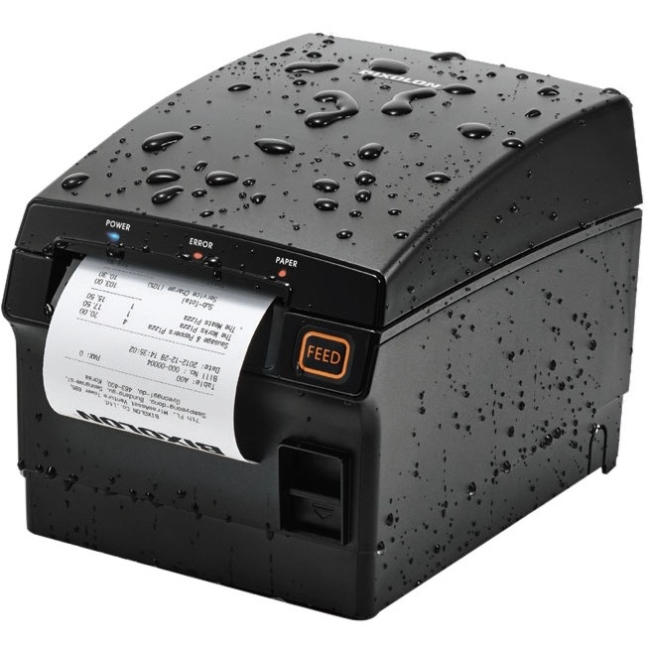 Bixolon 3 inch Thermal POS Printer SRP-F310IICOWK SRP-F310II
