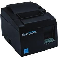 Star Micronics Direct Thermal Printer 39464910 TSP143IIILAN GY US