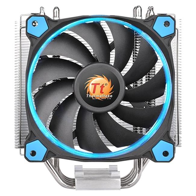 Thermaltake Riing Silent 12 Blue CPU Cooler CL-P022-AL12BU-A