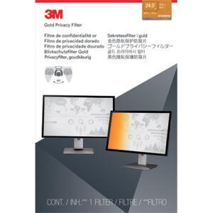 3M Privacy Screen Filter GF240W1B