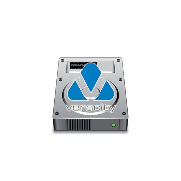 Veracity Hard Drive CS-HDD-2TB-2.5