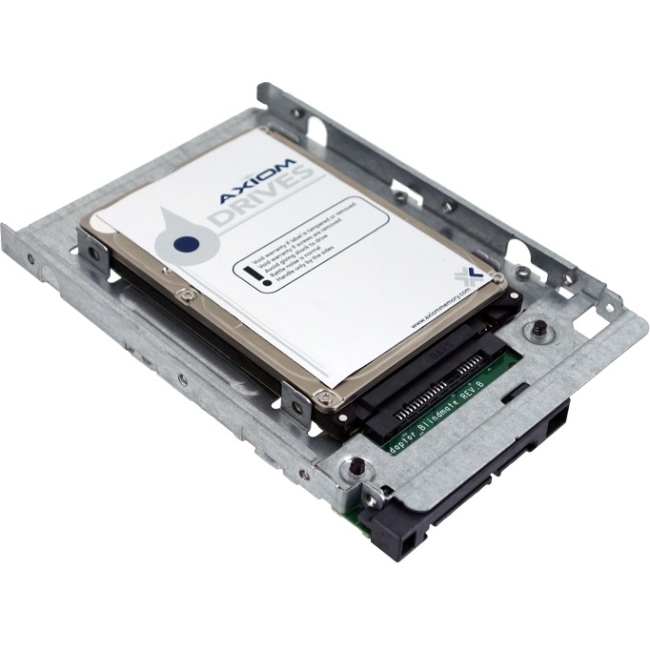 Axiom 2TB C560 Series Desktop SSD F3C97AA-AX