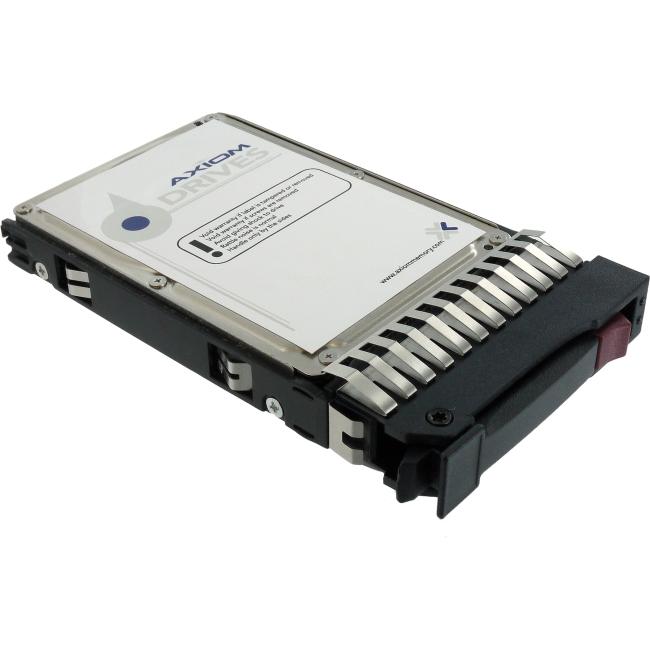 Axiom 1TB 12Gb/s 7.2K SFF Hard Drive Kit J9F50A-AX