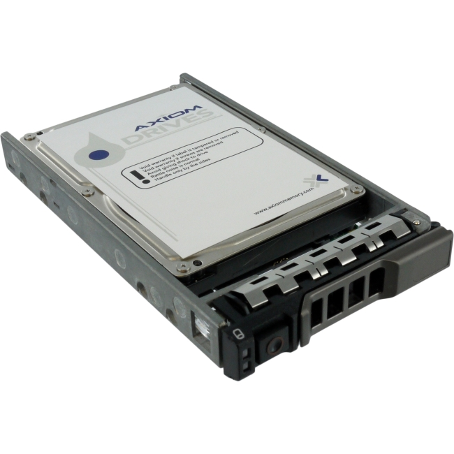 Axiom 600GB 12Gb/s 10K SFF Hard Drive Kit 400-AJOW-AX
