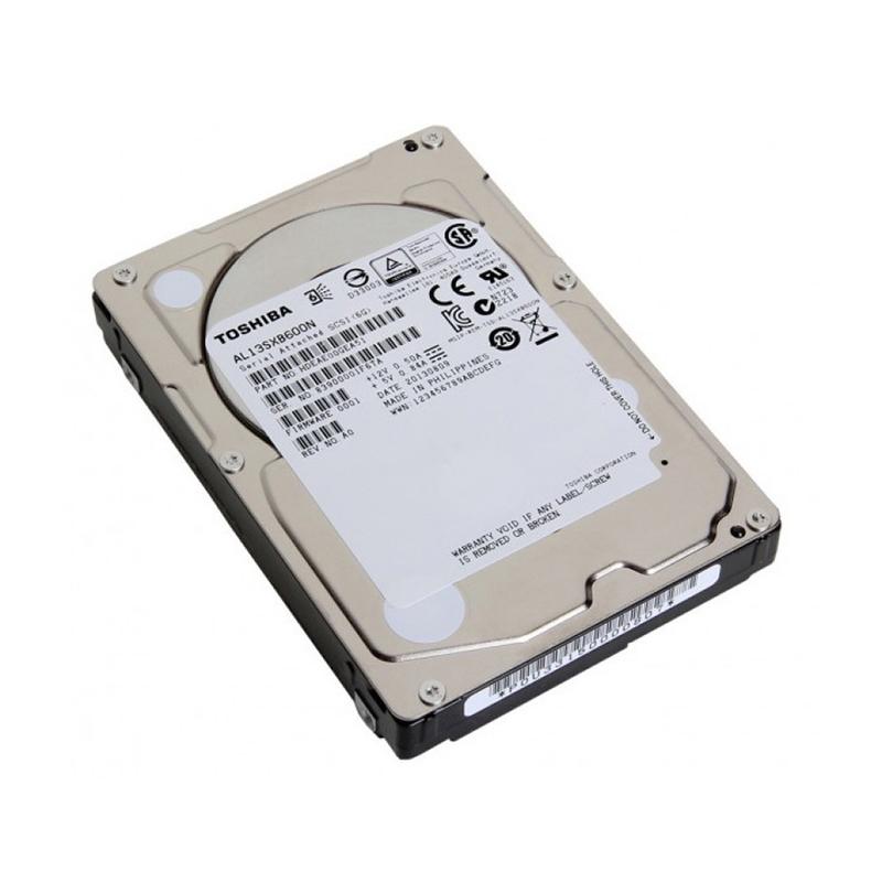 Toshiba Al13SX Hard Drive HDEAG12GEA51