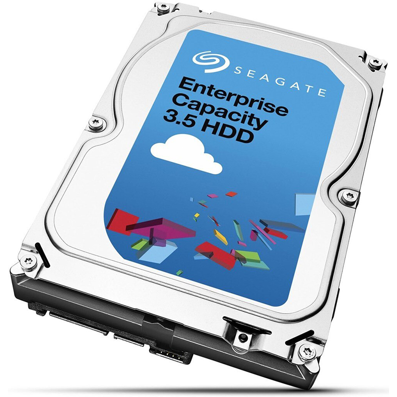 Seagate Hard Drive ST4000NM0105