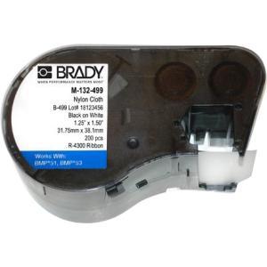 Brady People ID BMP51/BMP53 Label Maker Cartridge M-132-499