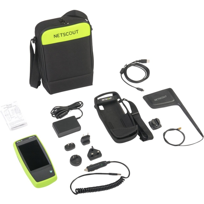 NetScout AirCheck Wireless Tester AIRCHECK-G2-KIT G2