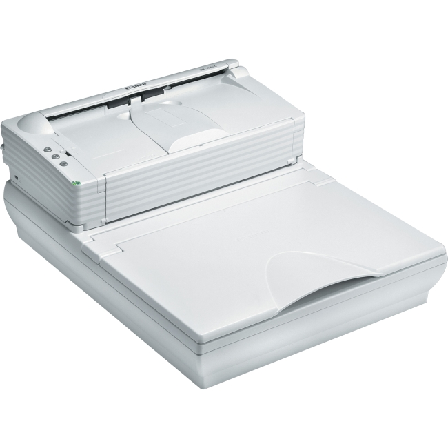 Canon Scanner Half Letter-Sized Flatbed Unit 0106B003
