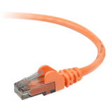 Belkin Cat.6 UTP Patch Cable A3L980-05-ORG