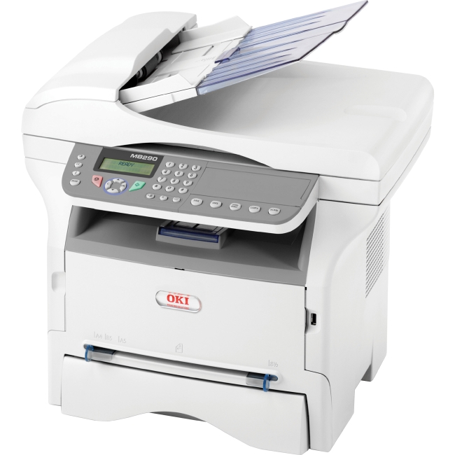 Oki Multifunction Printer 62431901 MB290
