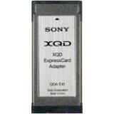 Sony XQD Card Reader QDAEX1/SC1 QDA-EX1/SC1