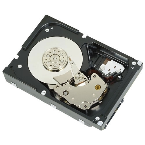 Dell-IMSourcing 600GB 15K RPM SA SCSI 6Gbps 3.5-inch Hotplug Hard Drive / CusKit 342-0454