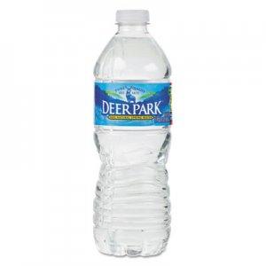 Deer Park Natural Spring Water, 16.9 oz Bottle, 40 Bottles/Carton NLE1039244 1039244