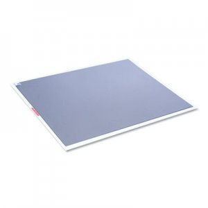 Crown Walk-N-Clean Dirt Grabber Mat with Starter Pad, 31.5 x 25.5, Gray CWNWC3125SG WC 3125SG