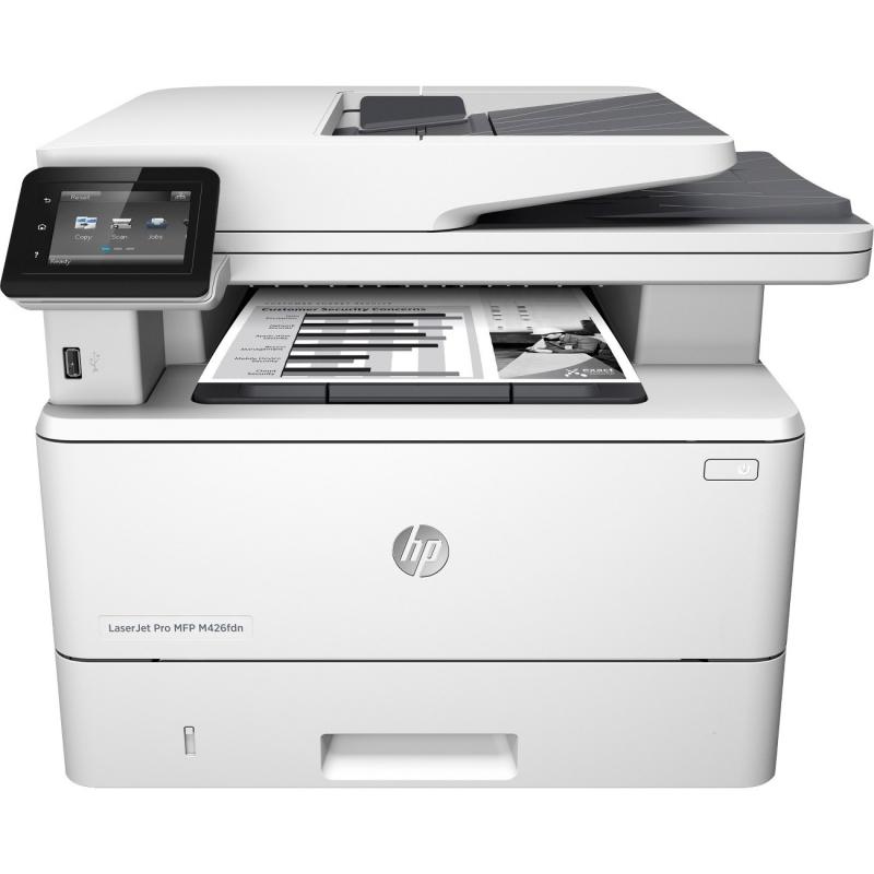 HP LaserJet Pro MFP F6W14A HEWF6W14A M426FDN