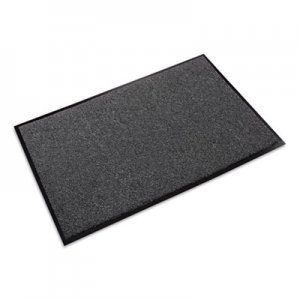 Crown Rely-On Olefin Indoor Wiper Mat, 36 x 48, Charcoal CWNGS0034CH GS 0034CH