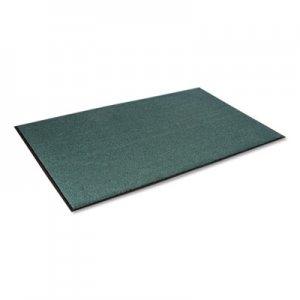 Crown Rely-On Olefin Indoor Wiper Mat, 48 x 72, Evergreen CWNGS0046EG GS 0046EG