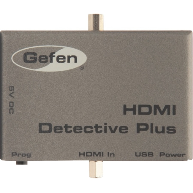 Gefen HDMI Detective Plus EXT-HD-EDIDPN