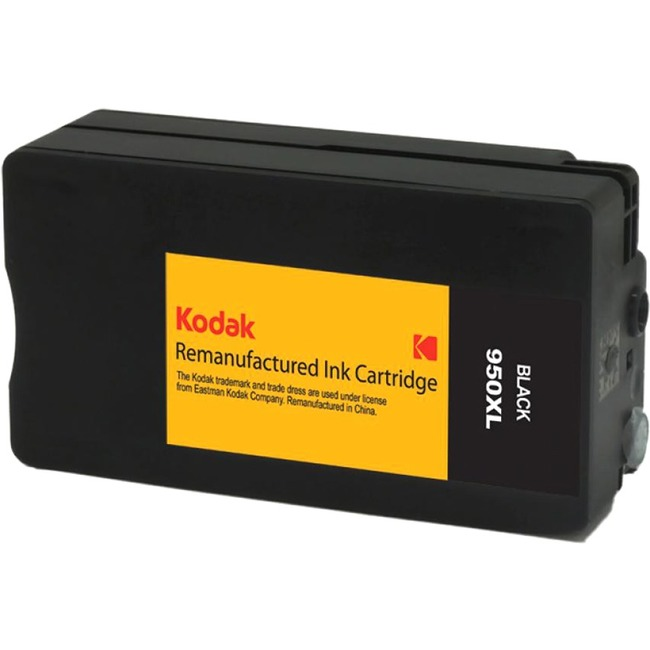 eReplacements Compatible Ink Cartridge Replaces HP CN045AN-KD