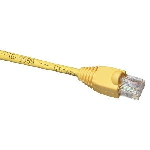 Black Box Gigabase Cat. 5E UTP Patch Cable EVCRB82-0020