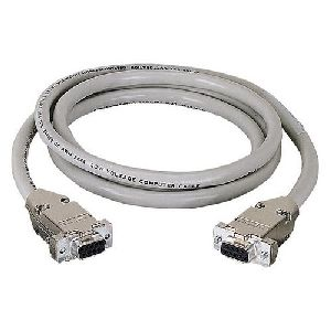 Black Box Serial Extension Cable EDN12H-0050-FF