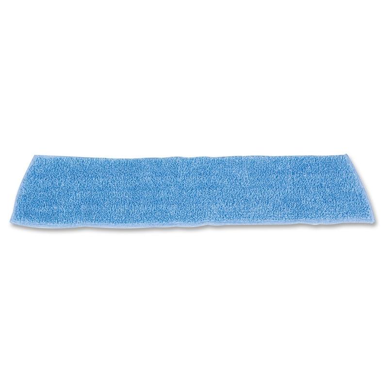 Rubbermaid Commercial Standard Microfiber Damp Mop Q40900BL00CT RCPQ40900BL00CT
