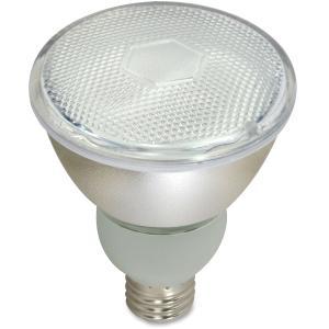 Satco 15-watt PAR30 CFL Floodlight S7204CT SDNS7204CT