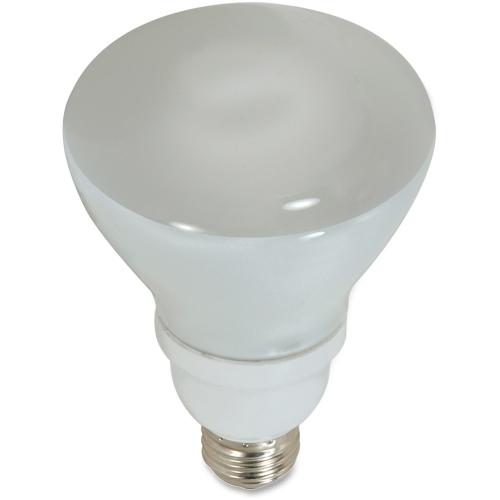 Satco 15-watt R30 CFL Bulb S7247CT SDNS7247CT