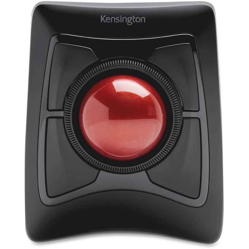 Kensington Expert Mouse Wireless Trackball 72359 KMW72359
