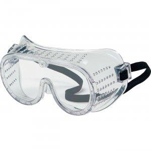 Crews Economy Safety Goggles 2220 MCS2220