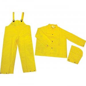River City Three-piece Rainsuit 2003X2 MCS2003X2
