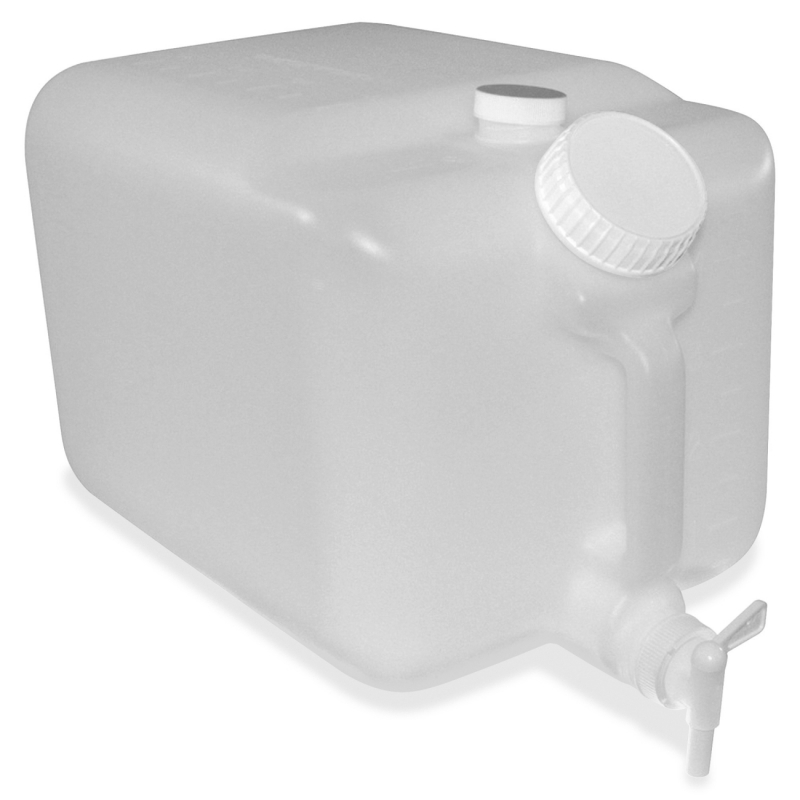Impact Products 5-gallon E-Z Fill Container 7576CT IMP7576CT