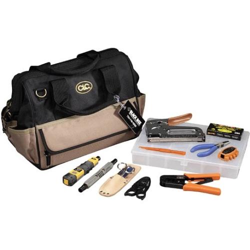 Black Box VoIP Tool Kit FT179A