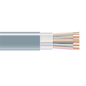 Black Box Standard RS-232 Low-Noise Cable ECN07A-0500