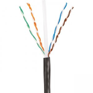 Panduit Cat.6 U/UTP Network Cable PUO6C04BL-U