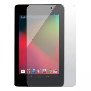 Inland Products Screen Protector for Google Nexus 7'' 02526