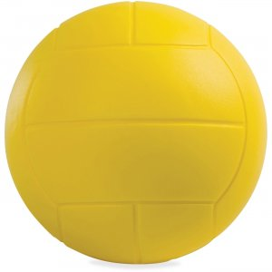 Champion Sport Coated High Density Foam Volleyball VFC