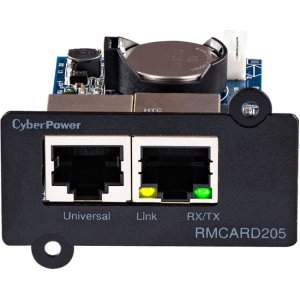 CyberPower Remote Management Card RMCARD205TAA