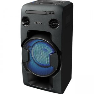 Sony High Power Home Audio System with Bluetooth MHCV11C MHC-V11