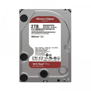WD Red Pro Hard Drive WD2002FFSX