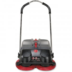 Hoover Commercial SpinSweep Pro Outdoor Sweeper L1405 HVRL1405