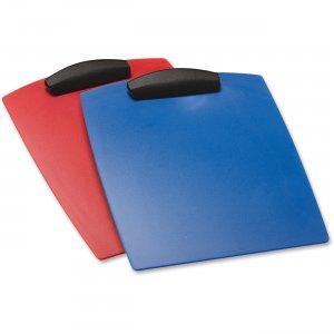 Storex Plastic Clipboard 40213B12C STX40213B12C