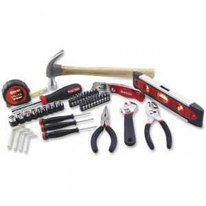Great Neck Saw 48-piece Multipurpose Tool Set GN48CT GNSGN48CT