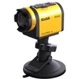 Kodak Action Cam with Explorer Pack SP1-YL3 SP1