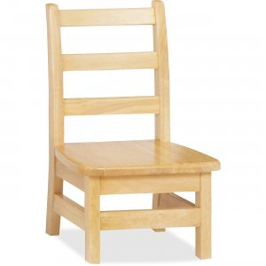 Jonti-Craft KYDZ Ladderback Chair 5908JC JNT5908JC