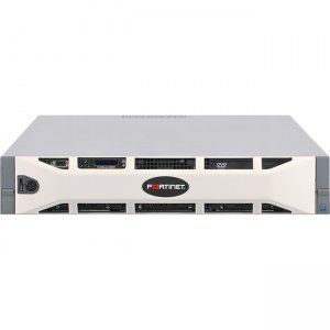 Fortinet FortiMail Email Security Appliance FML-3000C-E02S-BDL-G 3000C
