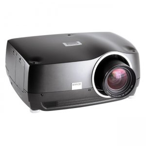 Barco DLP Projector R9023281 F35