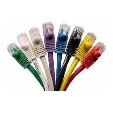 Unirise Cat.5e Patch Network Cable BC5E-1000FPURSH