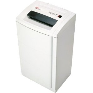HSM Classic Cross-Cut Shredder HSM1275 125.2 L5